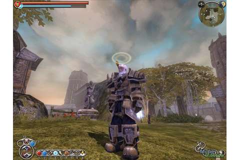 Fable:The Lost Chapters Game - PC Full Version Free Download