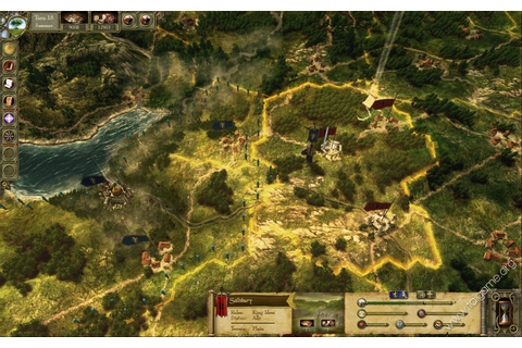 King Arthur: The Role-playing Wargame - Download Free Full ...