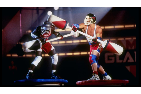 Where Are They Now? The Original 6 American Gladiators ...