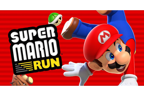 Super Mario Run Review -- A Strong First Step