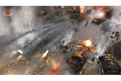 Company of Heroes 2 review | PC Gamer