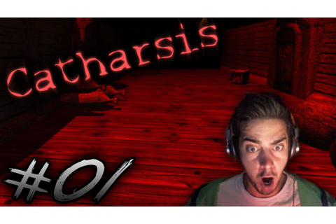 CATHARSIS Indie Horror Game - HEART ATTACK INDUCING HORROR ...