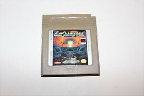 Cosmotank (Nintendo Gameboy GB) Cart Only GREAT Shape ...