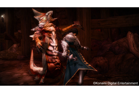 Castlevania: Mirror of Fate HD Screenshots, Pictures ...