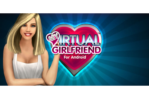 My Virtual Girlfriend Free » Android Games 365 - Free ...