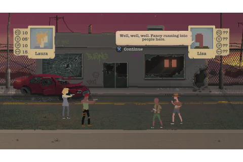 Sheltered sur PC, PlayStation 4 et Xbox One - Playerone.tv