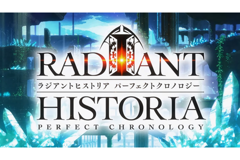 Radiant Historia: Perfect Chronology DLC fully detailed ...