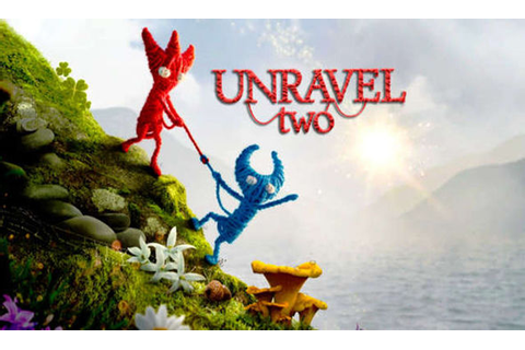 Unravel 2 review PS4 - Yarny is back and this time he's ...