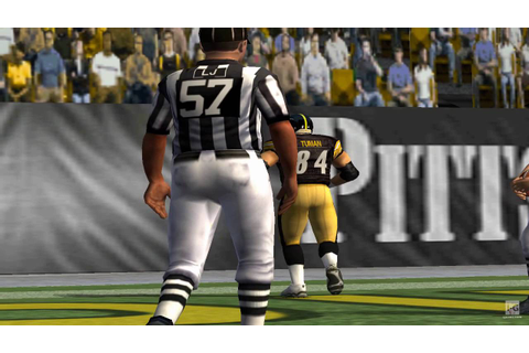 Madden NFL 06 GameCube Gameplay HD - YouTube