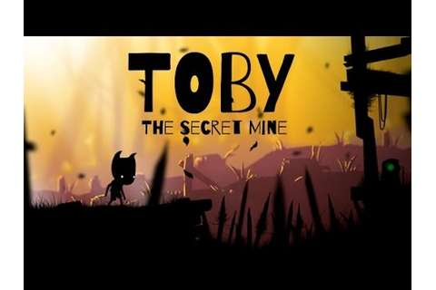 Toby: The Secret Mine - Xbox One Release Trailer - YouTube