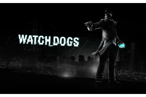 Aiden Pearce Watch Dogs Game Wallpapers | HD Wallpapers ...