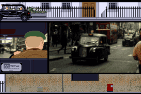 Download Eagle Eye Mysteries in London - My Abandonware