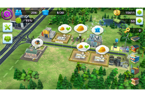 SimCity BuildIt for Amazon Kindle Fire – Free download ...