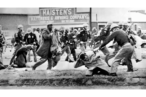 THE STORY OF BLOODY SUNDAY, MARCH 7, 1965 - YouTube