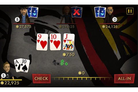 Game Review: Full House Poker - MSPoweruser