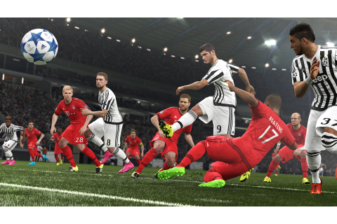 Buy Pro Evolution Soccer 2016 Steam