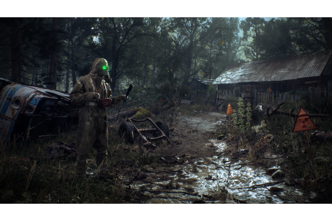 Chernobylite 4K Wallpaper, HD Games 4K Wallpapers, Images ...