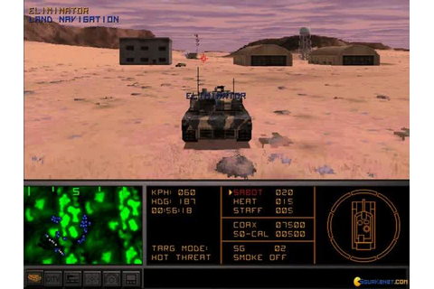 Armored Fist 2 download PC