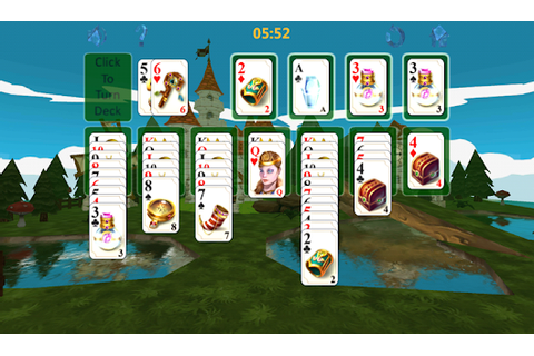 Solitaire Royale APK 1.0.3 - Free Card Games for Android