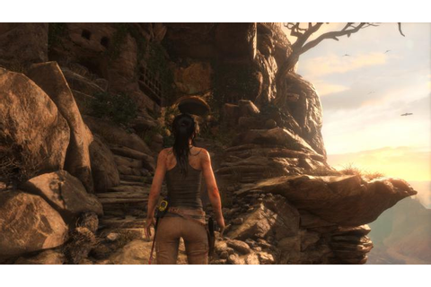 Rise of the Tomb Raider: PC graphics performance benchmark ...
