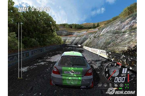 TOCA Race Driver 3 Download Free Full Game | Speed-New