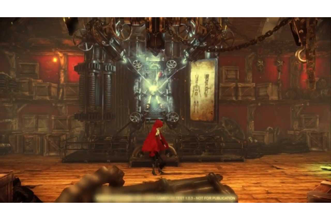 Woolfe The Red Hood Diaries Free Download Full Version PC ...