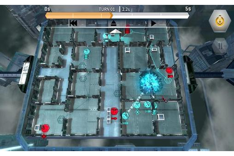 Frozen synapse: Prime for Android - Download APK free
