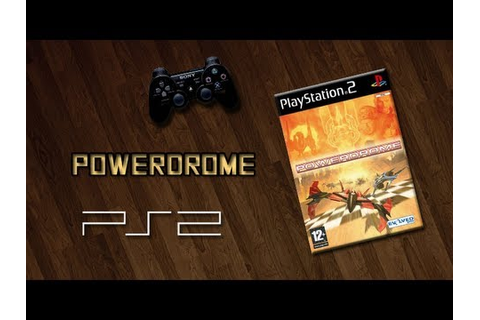 Powerdrome (PS2) - YouTube