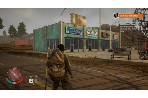 State of Decay 2 – CODEX - Free Download PC Games