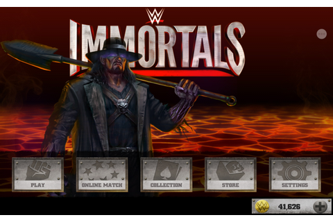 WWE Immortals Review - GameRevolution