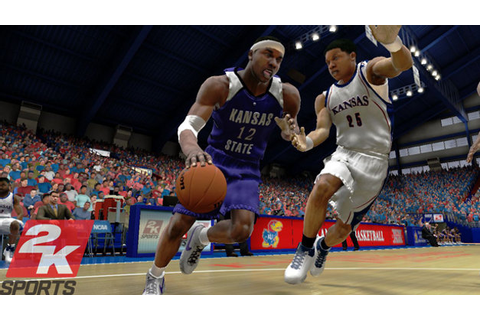 College Hoops 2K8 Game | PS3 - PlayStation