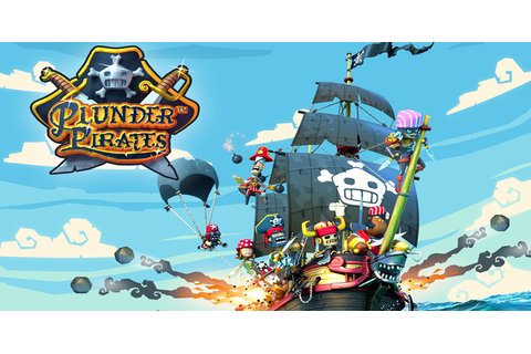 Rovio Stars brings another game to Android called Plunder ...
