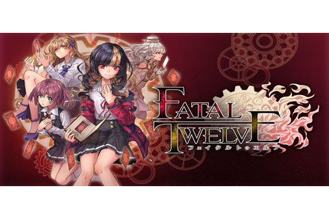 Fatal Twelve Free Download Full Version Cracked PC Game