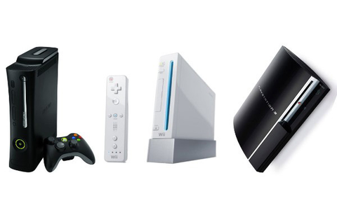 Games on seventh-generation consoles