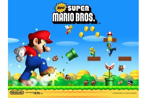 How to DOWNLOAD New Super Mario game free PC full version ...