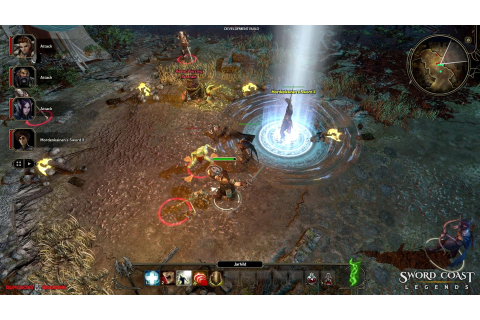 Sword Coast Legends Gets Dungeon Mastering Right | Digital ...
