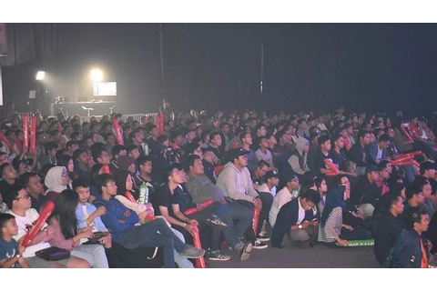 [IGC Throwback] 5 Unique Events in Indonesia Games ...