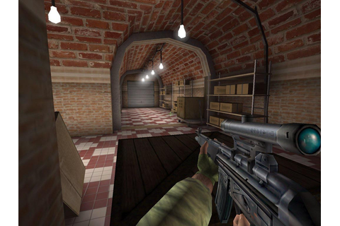 Tactical Ops: Assault on Terror Pc Game Free Download Full ...