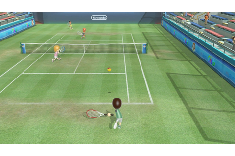 Wii Sports Club review - GameLuster