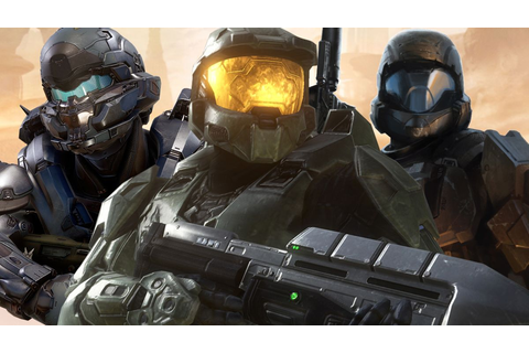 The best Halo games, ranked | GamesRadar+