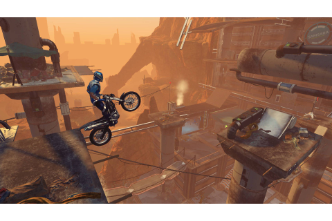 Buy Trials Fusion - Riders of the Rustlands DLC#1 Uplay ...