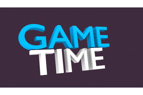 Game Time İntro - YouTube