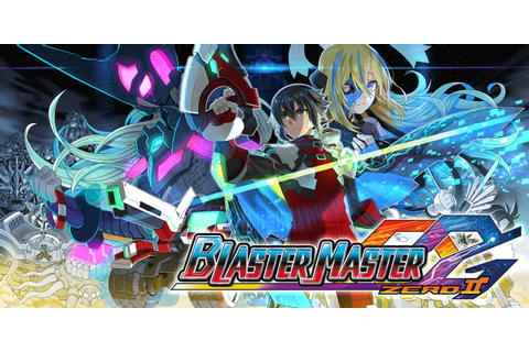 Blaster Master Zero 2 | Nintendo Switch download software ...