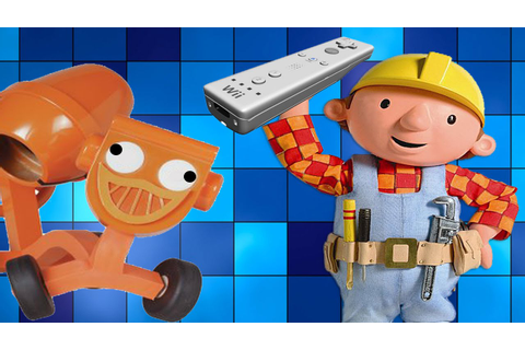 Let's Multiplay: Bob the Builder! (#1) - YouTube