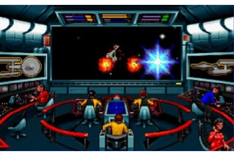 Star Trek: 25th Anniversary Free Download « IGGGAMES