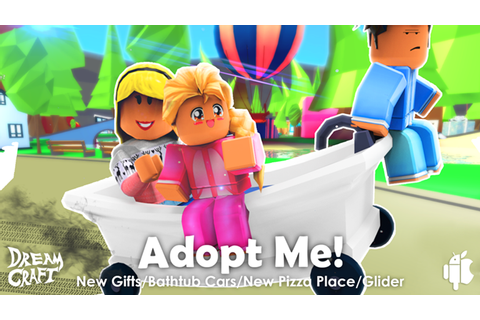 [NEW] Adopt Me! - Roblox | roblox | New baby products ...