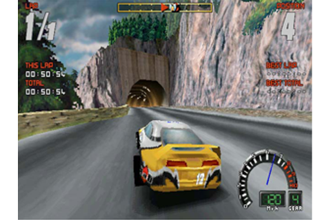 Favorite racing games - Page 3 - NeoGAF