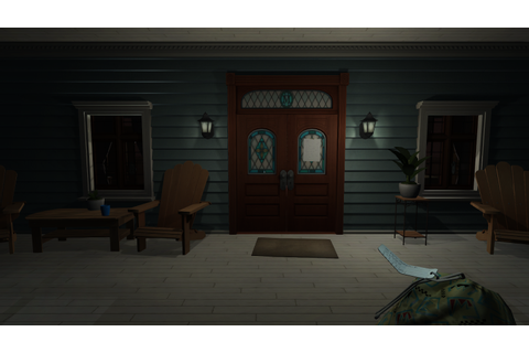 Gone Home shows that we all have a story to share ...