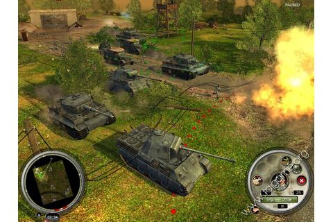 Rush for Berlin Gold - Download Free Full Games | Strategy ...