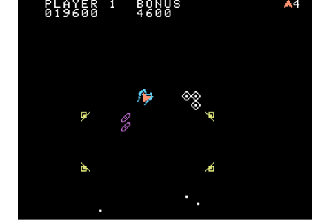 Download Space Fury (ColecoVision) - My Abandonware